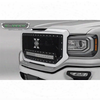 T-rex Grilles Torch Series Led Light Grille - 6312131