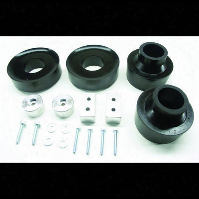 Teraflex 2 Inch Budget Boost Lift Kit -1 31200