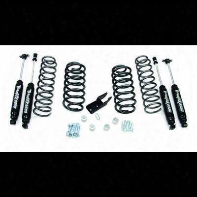 Teraflex 2 Inch Lift Kit With 9550 Shocks - Right Hand Drive - 9241200