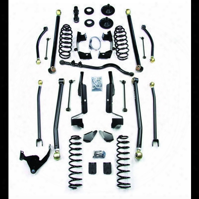 Teraflex 3 Inch Elite Lcg Long Flexarm Lift Kit - 1457300