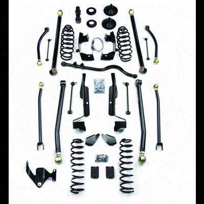 Teraflex 3 Inch Elite Lcg Long Flexarm Lift Kit - Right Hand Drive - 1457362