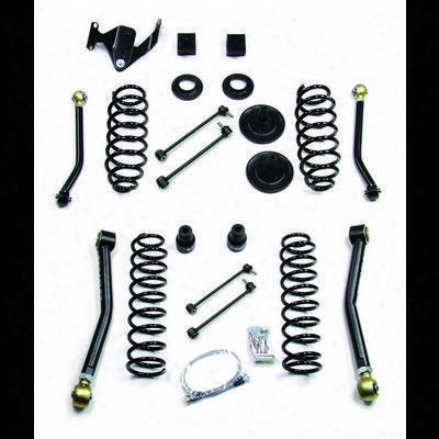 Teraflex 3 Inch Lift Kit With 4 Flexarms- 1456200