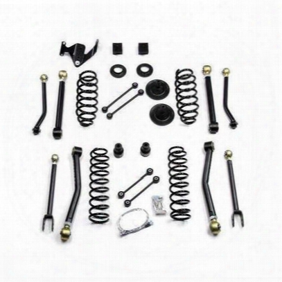 Terafpex 3 Inch Lift Kit With 8 Flexarms And 9550 Shocks - 1451302