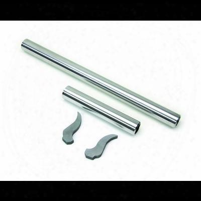 Teraflex Axle Sleeve And Gusset Kit - 4990900