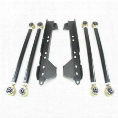 Teraflex Long Arm Upgrade Kit - 1447700