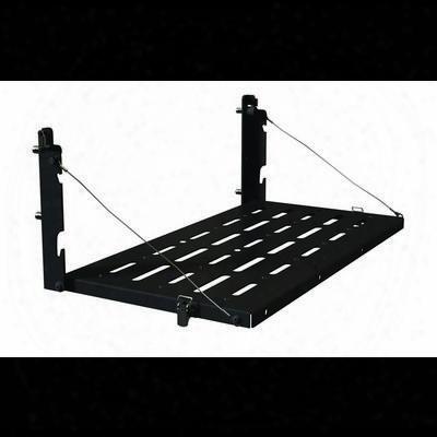 Teraflex Mp Tailgate Table (black Powder Coat Aluminum) - 4804181