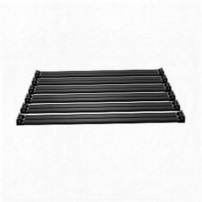 Teraflex Nebo Roof Rack Cargo Slat Kit In Black - 4722060