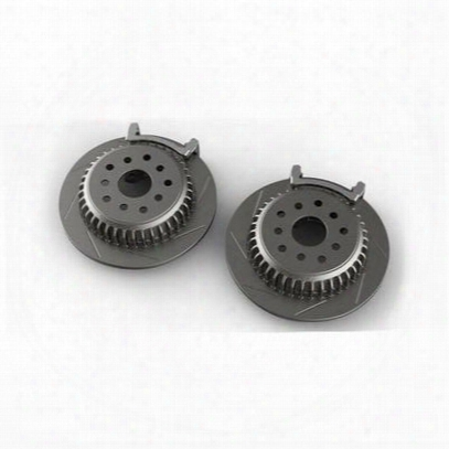 Teraflex Performance Big Slotted Rotor Kit - 4304460