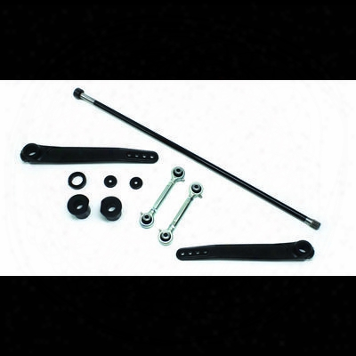 Teraflex S/t Single Rate Swaybar Kit - 1743605
