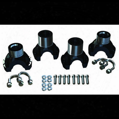 Teraflex U-bolt Yoke Conversion Kit - 4240300