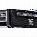 T-Rex Grilles Stealth X-Metal Series Mesh Grille Assembly - 6715611-BR
