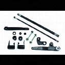 TeraFlex Dual Rate S/T Swaybar Kit - 1753720