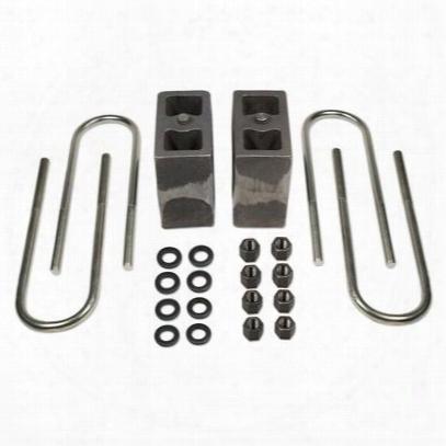 Tuff Country Axle Lift Blocks Kit - 97059