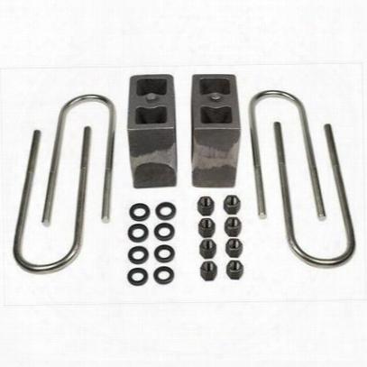 Tuff Country Axle Lift Blocks Kit - 97060