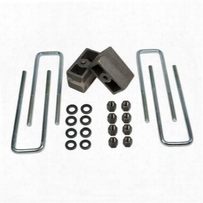 Tuff Country Axle Lift Blocks Kit - 97075