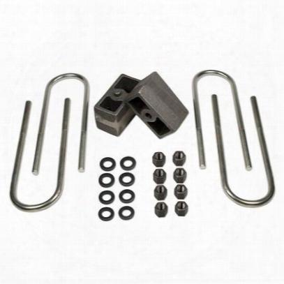 Tuff Country Axle Lift Blocks Kit - 97086