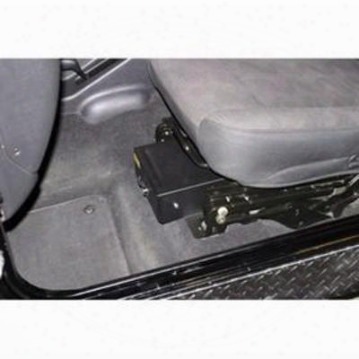 Tuffy Security Drawer For Flip Seats - 251-01