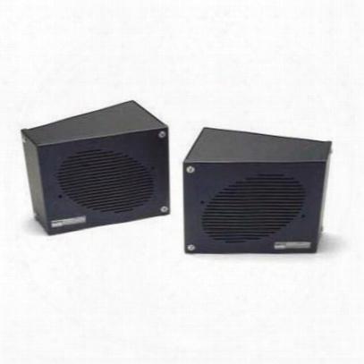 Tuffy Speaker Security Box Set - 019-01