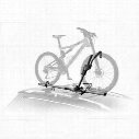 Thule Sidearm Upright Mounted Bicycle Carrier - 594XT