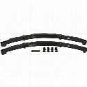 Trail Gear 3 Inch Lift Super Flex Leaf Springs - 110015-1-KIT