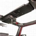 Tuffy Overhead Security Console - 142-01