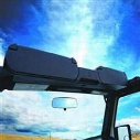 Vertically Driven Products Overhead Jeep Shelf - 31700