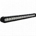 Vision X Lighting 24 Inch Xmitter Low Profile Prime Xtreme Wide Beam LED Light Bar - 9114880