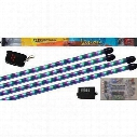 Vision X Lighting Flexible LED Under Car Kit Multi-Color - 4005013