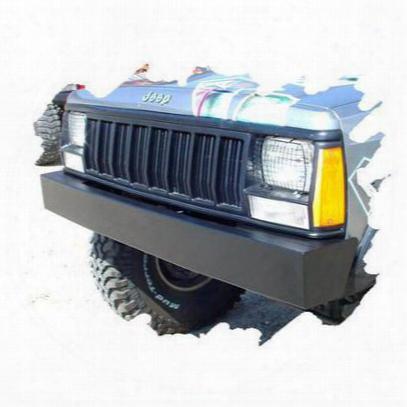 Tomken Machine Front Bumper (black) - Tmf-0629-b