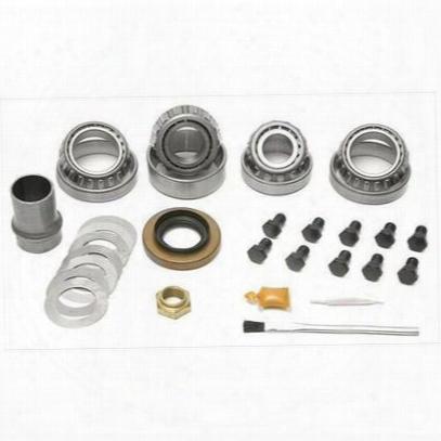 Trail Gear Toyota 8in. V6 Master Installation Kit - 140032-1