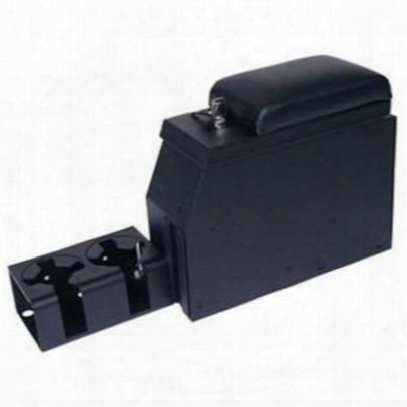 Tuffy Security Console (black) - 052-01
