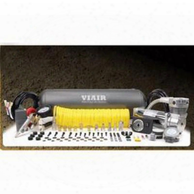 Viair 200 Psi Ultra Duty Oba System - 20001