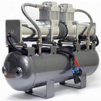 Viair 2on2 400c System - 30016