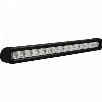 Vision X Lighting 20 Inch Xmitter Low Profile Prime Xtreme Wide Beam Led Light Bar - 9114705