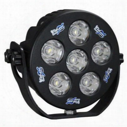 Vision X Lighting 6 Inch Solstice Narrow Beam Solo Led Pod - 4007253