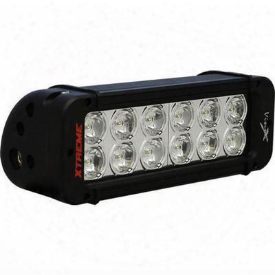 Vision X Lighting 8 Inch Xmitter Prime Xtreme Narrow Beam Led Light Bar - 9115603