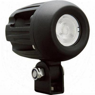 Vision X Lighting Mini Solo Xtremewide Beam Led Pod - 9113715