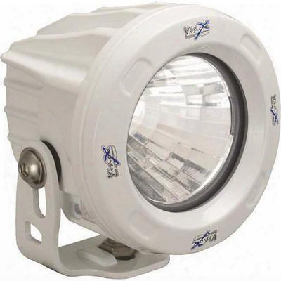 Vision X Lighting Optimus Round Series Prime 60 Degree White Led Light - Spot Beam - 9149530