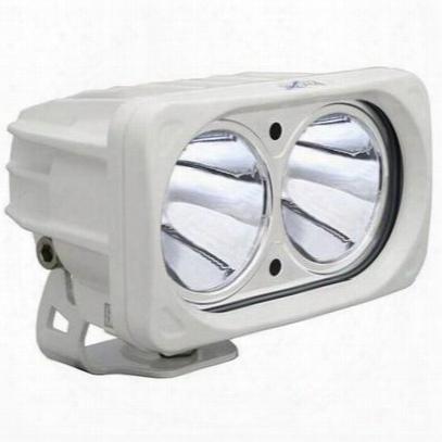 Vision X Lighting Optimus Series Prime 20-degree Dual Led White Light - Narrow Beam - 9139630