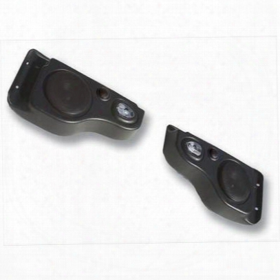 Vertically Driven Products Overhead Sound Wedges - 793501