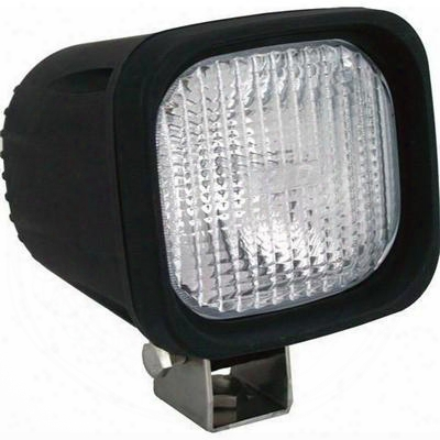 Vision X Lighting 4400 Series 4 Inch Square Flood Beam Hid - 4003866