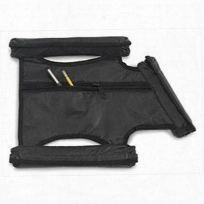Warrior Adventure Door Padding Kit (black) - 90863