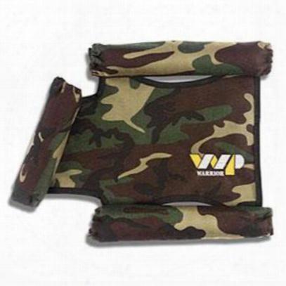 Warrior Adventure Door Padding Kit (camo) - 90882