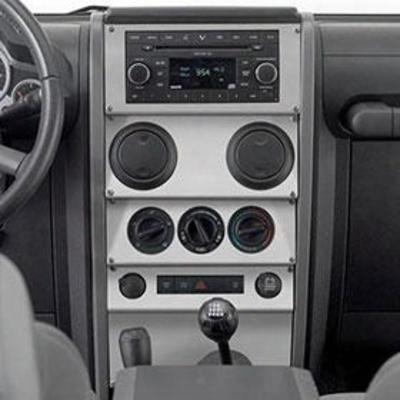 Warrior Dash Panel Overlay (polished) - 90402pa