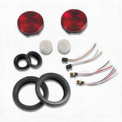 Warrior Led Light Kit - 2917
