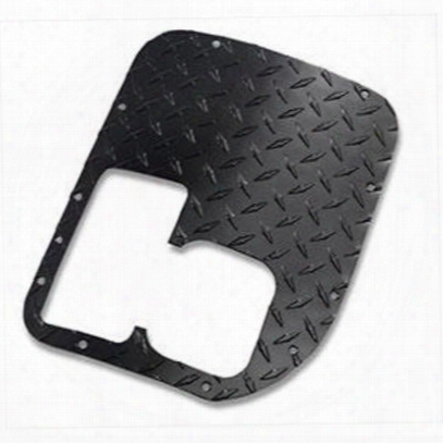 Warrior Shifter Cover (black) - 90740pc