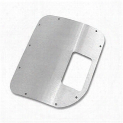 Warrior Shifter Cover (brushed) - 600440