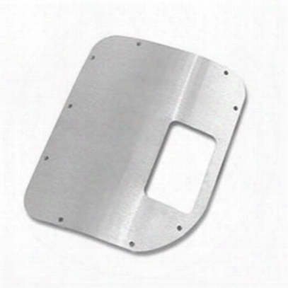 Warrior Shifter Cover (brushed) - 60442