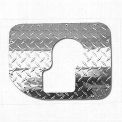 Warrior Shifter Cover (polished) - 90443