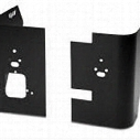 Warrior Rear Corners (Black) - S926